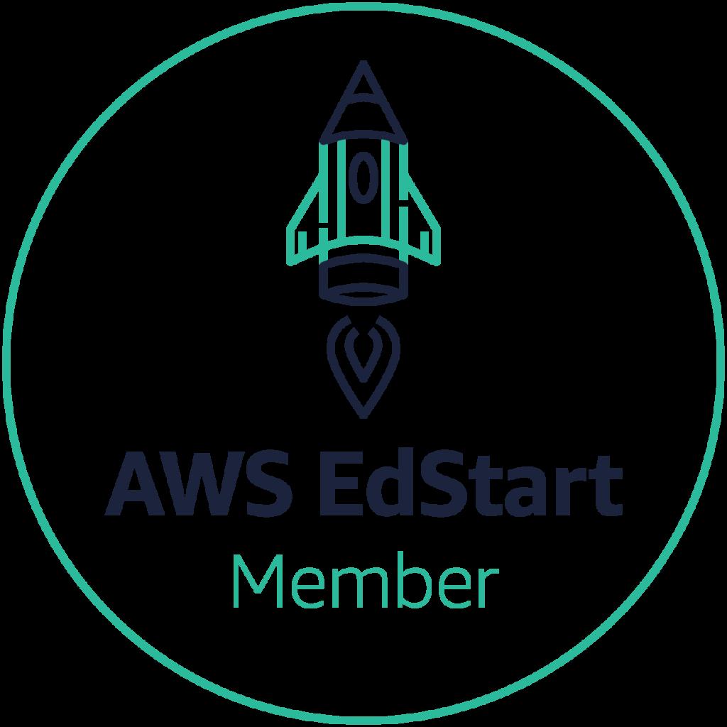 Edwisely joins Amazon's AWS EdStart Program